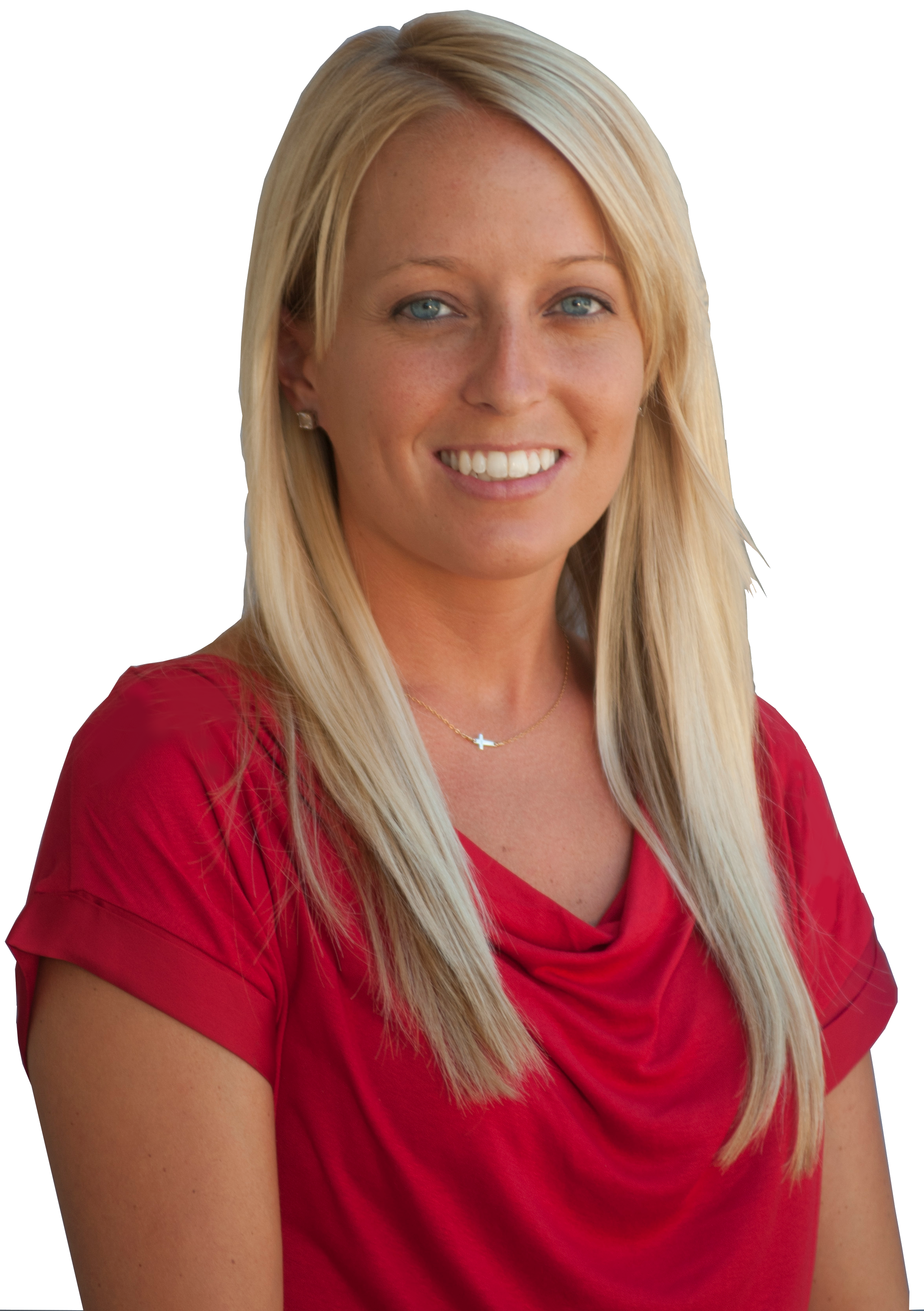 Kirby Leiby - Client Care Manager