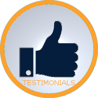 Reviews and Testimonials QUE Realty Partners