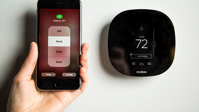 Smarter Climate For Every Room In The House