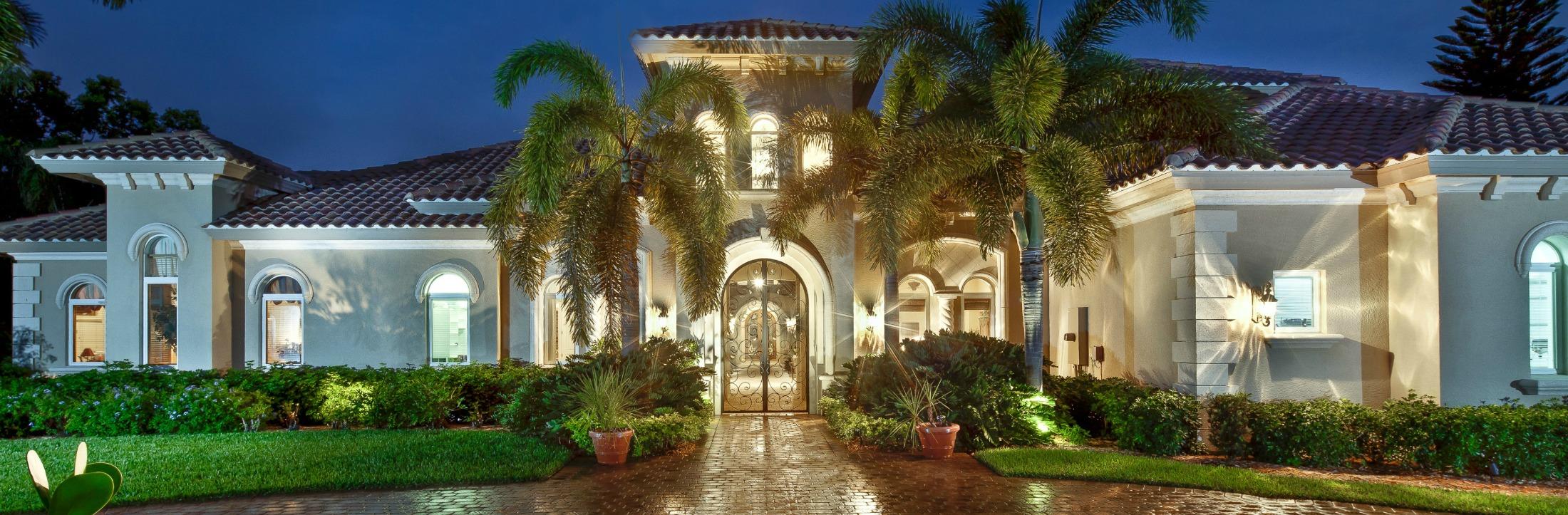 Palm Beach County FL Housing Market Report