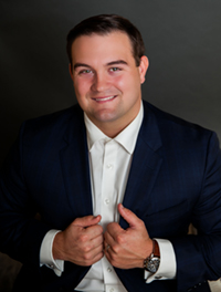 Ethan Mills - The Clark Team, Keller Williams Realty