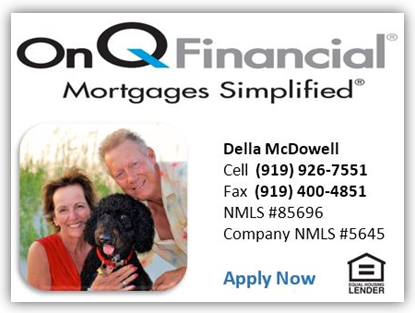 OnQ Financial Raleigh NC