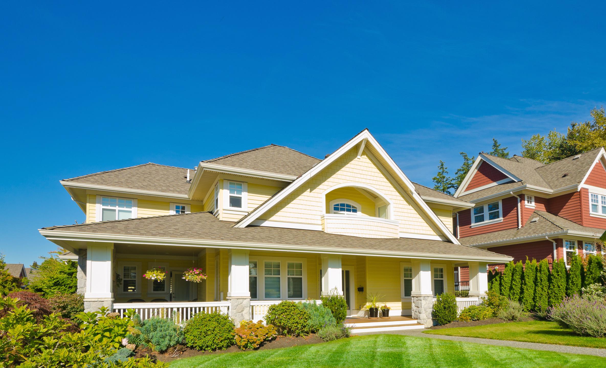 Wake County Property Search