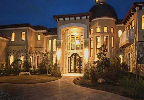 Georgetown, TX Home Search