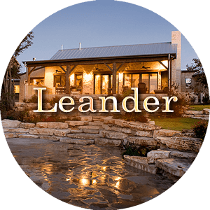 Homes for Sale in Leander TX
