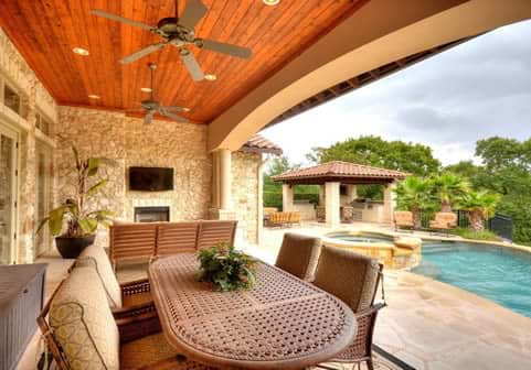 Pflugerville Home Search