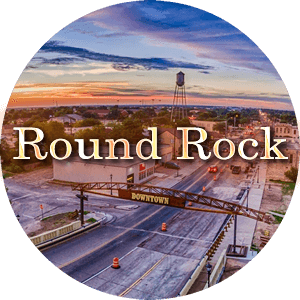 Homes for Sale in Round Rock TX