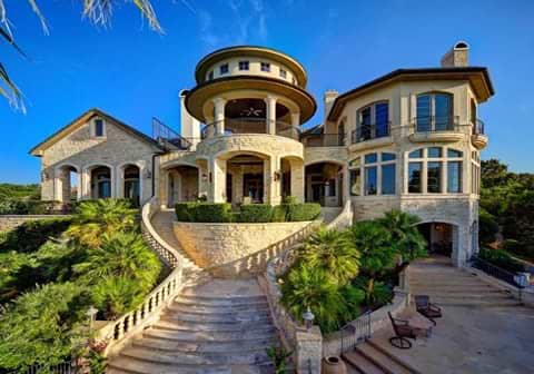 Round Rock Home Search