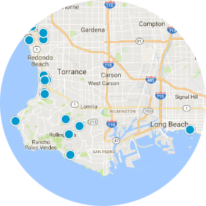 Torrance Real Estate Map Search