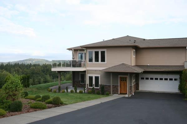 Barkley Village Homes