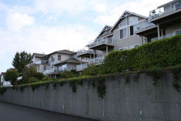 Barkley Village View Homes