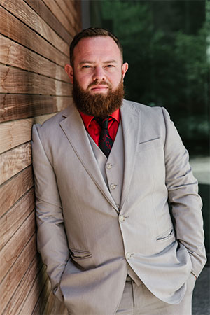 Joshua Tullis
