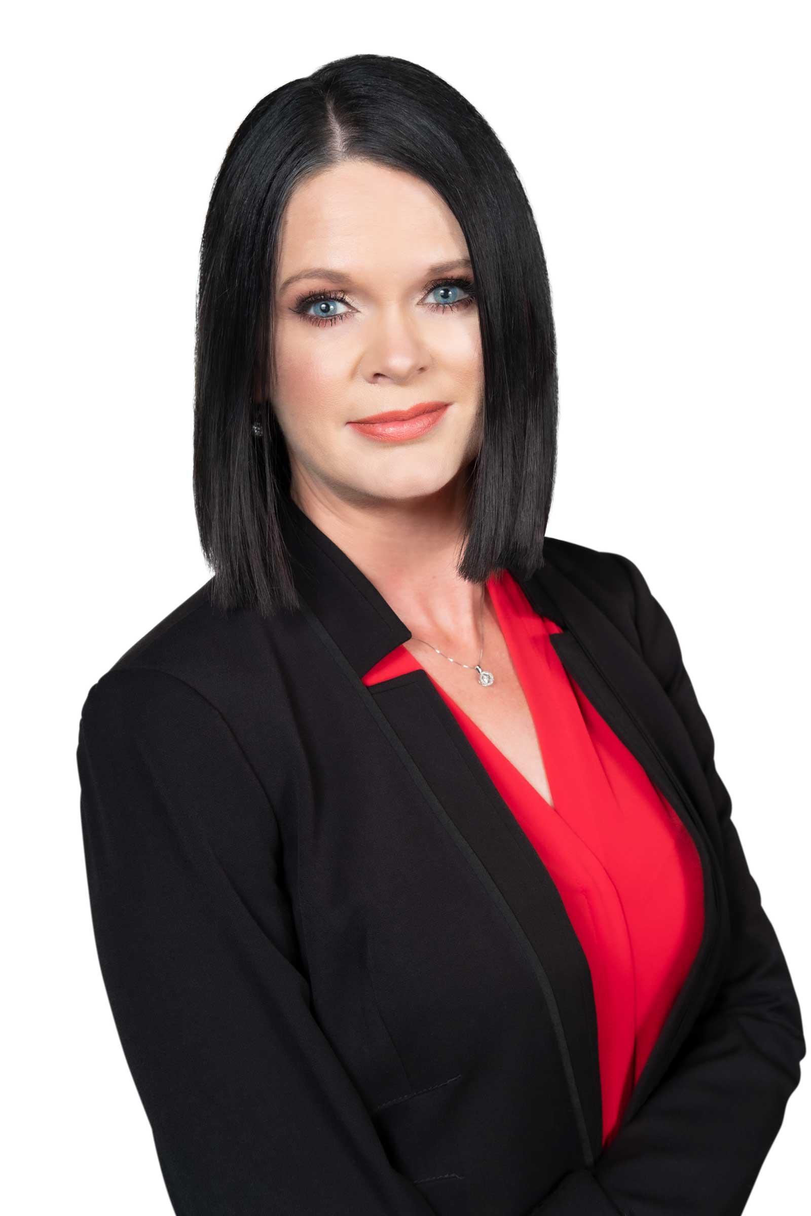 Photo of Debbie Richards