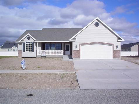 Ranch For Sale in Idaho Falls