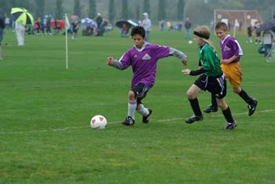 Whatcom Youth Soccer