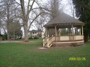 Elizabeth Park Pavillion