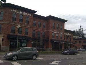 12th Street Village