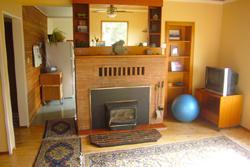 2362 Erie Terrace fireplace