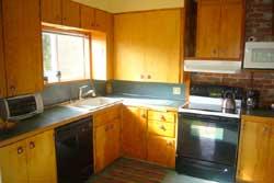 2362 Erie Terrace kitchen