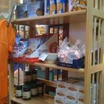 Assorted Scandinavian Foods etc.