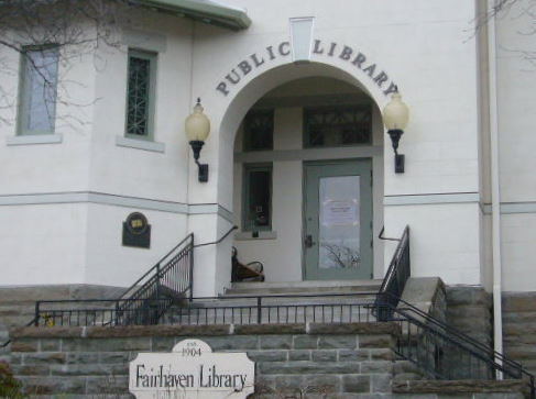 Fairhaven Library