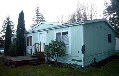 Affordable Bellingham Home
