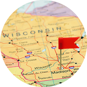 Waunakee Real Estate Map Search
