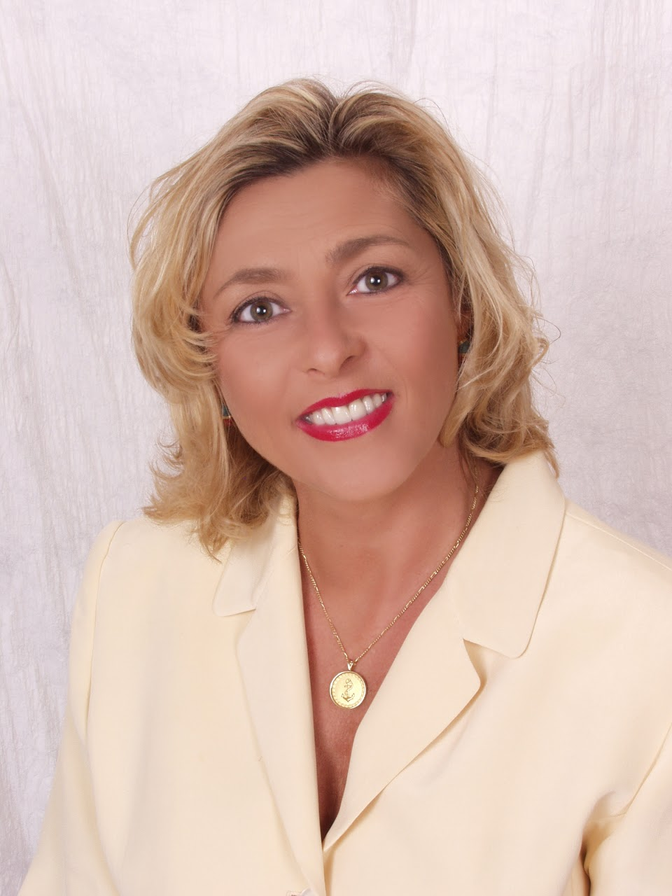 Maria Sweetser, Florida Real Estate Agent