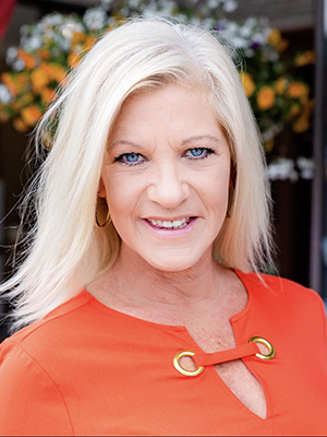 Lori Whitman