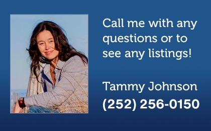 Tammy Johnson - Island Life Realty in Outer Banks
