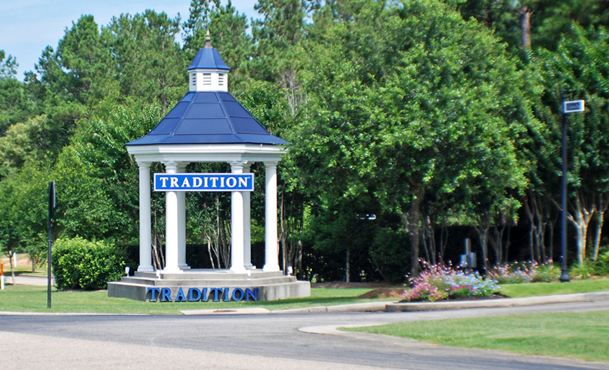 Biloxi Tradition Homes For Sale