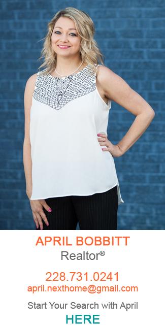 April Bobbitt - NextHome E-Realty