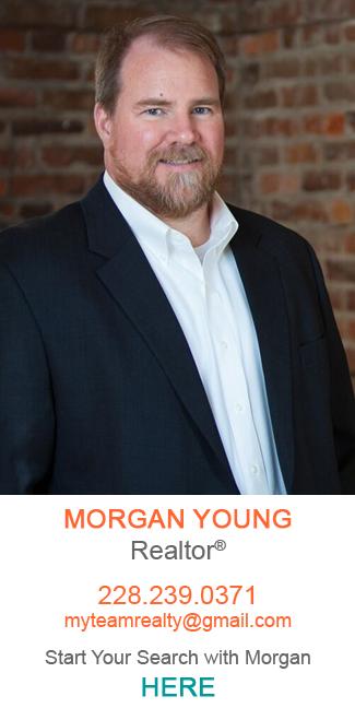 Morgan Young - NextHome E-Realty