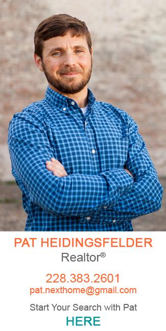 Pat Heidingsfelder - NextHome E-Realty
