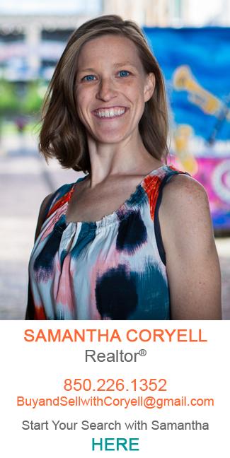 Samantha Coryell - NextHome E-Realty