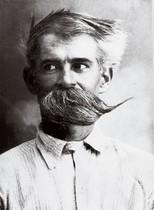 Biloxi Native George E. Ohr Mad Potter