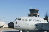 Keesler Air Force Base Biloxi, MS
