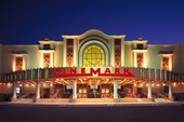 Cinemark Movie Theater Gulfport, MS