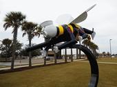 Southwest Gulfport - Seabee Base