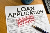 foreclosure home mortgage approval