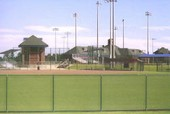 West Harrison County Gulfport Sportplex