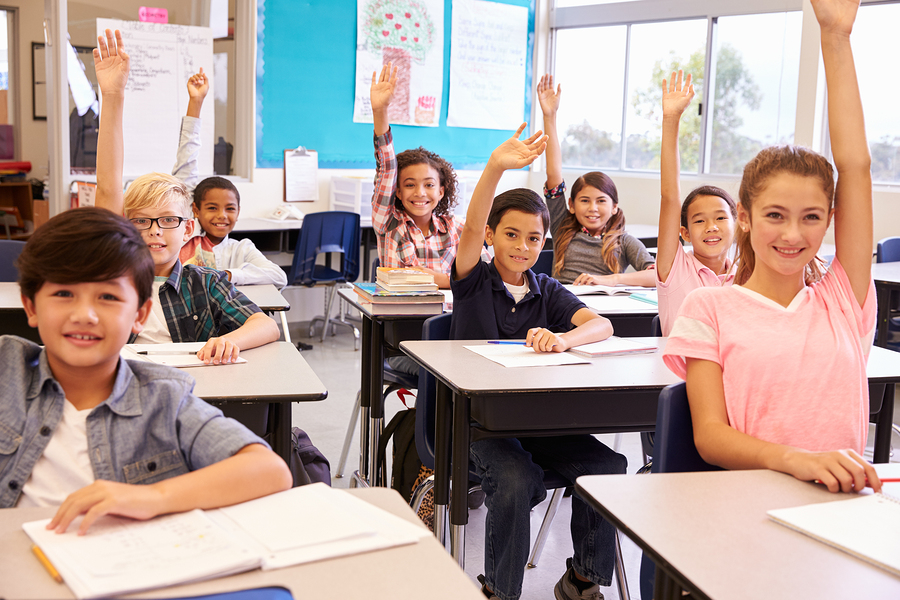 Discover the many excellent Coachella Valley school choices.