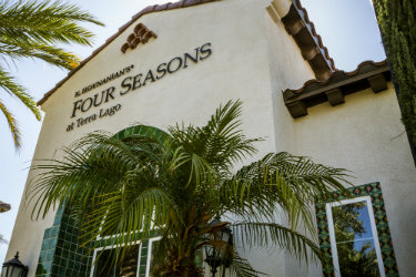 Four Seasons at Terra Lago
