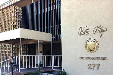 Villa Alejo