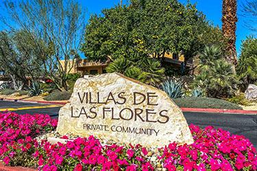 Villas De Las Flores
