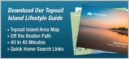 Download Topsail Island Lifestyle Guide