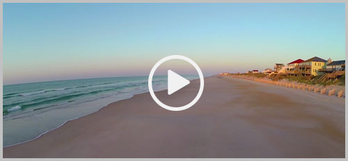 Topsail Island Video