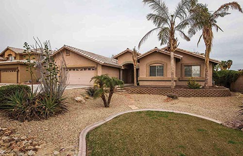 falls ranch yuma az homes