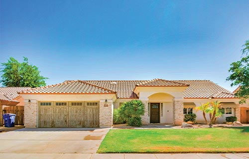 kerley ranch yuma az homes