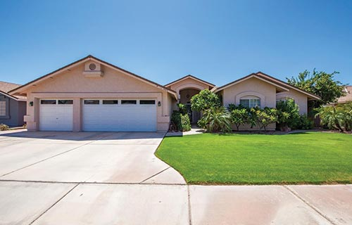 rancho sereno yuma az homes